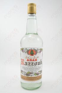 Arak Razzouk 750ml