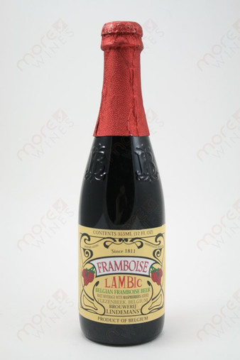 Lambic Framboise 12fl oz
