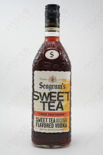 Seagram's Sweet Tea Vodka 750ml