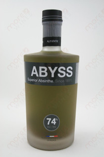 Abyss Superior Absinthe 750ml