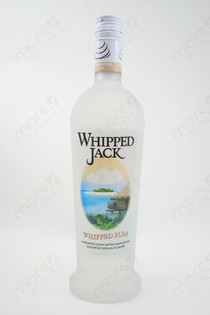 Whipped Jack Rum 750ml