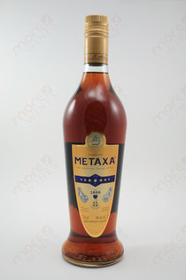 Metaxa Amphora 7 Stars 750ml