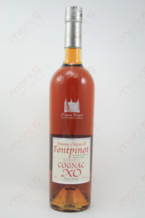 Domaine Chateau De Fontpinot XO Cognac