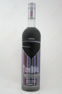 Three Olives Purple 750ml