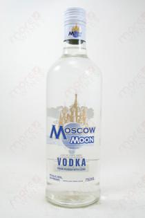 Moscow Moon Nights Vodka 750ml