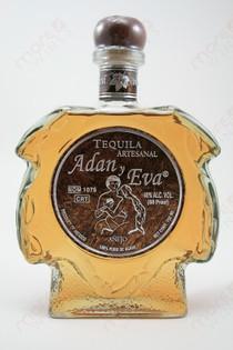 Adan y Eva Anejo Artesanal Tequila 750ml