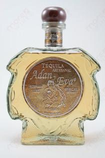 Adan y Eva Reposado Artesanal Tequila 750ml