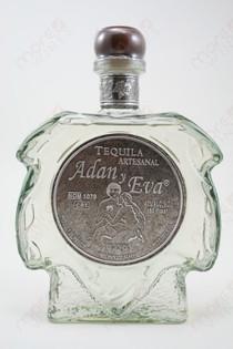 Adan y Eva Blanco Artesanal Tequila 750ml