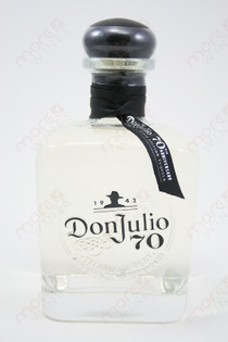 Don Julio 70th Anniversary Anejo 759ml