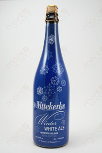 Wittekerke Winter White Ale 25.4fl oz