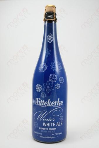 Wittekerke Winter White Ale 25.4fl oz