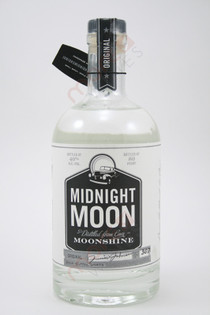 Midnight Moon Carolina Moonshine 750ml
