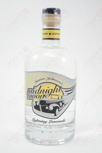 Midnight Moon Lightning Lemonade Carolina Moonshine 750ml