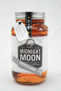 Midnight Moon Apple Pie Carolina Moonshine
