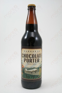 Hangar 24 Chocolate Porter 22fl oz