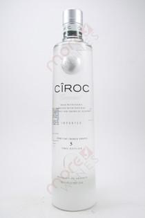 Ciroc Coconut Grape Vodka 750ml