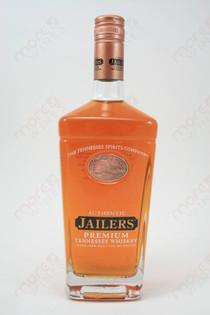 Jailers Premium Whiskey 750ml