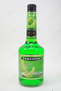 Dekuyper Melon Schnapps 750ml