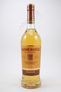 Glenmorangie The Original 10 Year Old Single Malt Scotch Whisky 750ml