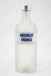 Absolut Limited Edition Vodka 750ml