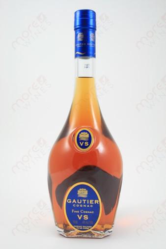 Gautier VS Cognac 750ml