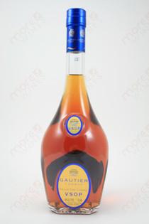 Gautier VSOP Cognac 750ml