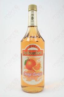 Du Bouchett Orange Curacao Liqueur 1L