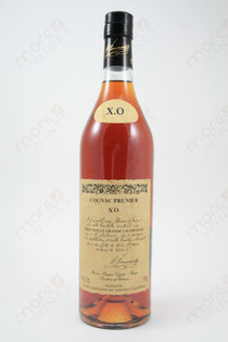 Prunier XO Cognac 750ml