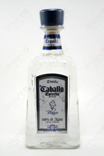 El Caballo Estrella Blanco Tequila 750ml