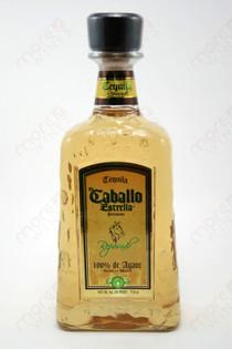 El Caballo Estrella Reposado Tequila 750ml
