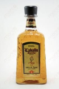 El Caballo Estrella Anejo Tequila 750ml