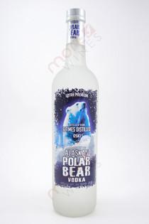 Polar Bear Vodka 750ml