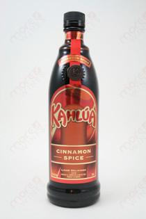 Kahlua Cinnamon Spice 750ml