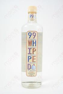 99 Whipped Liqueur 750ml