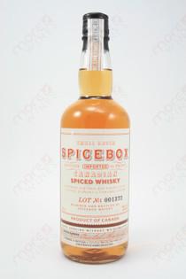Spicebox Spiced Whiskey 750ml
