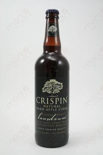 Crispin Lansdowne's 22fl oz