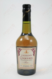 Calvados Coquerel 375ml