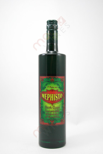 Mephisto Absinthe 750ml