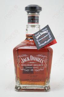 Jack Daniel's Holiday Select 2011 750ml