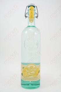360 Sorrento Lemon Vodka 750ml
