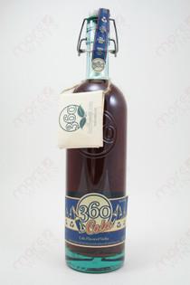 360 Cola Vodka 750ml