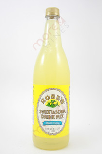 Rose's Sweet and Sour Mix 1L