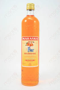 Maraska Pear Kruskovac 750ml