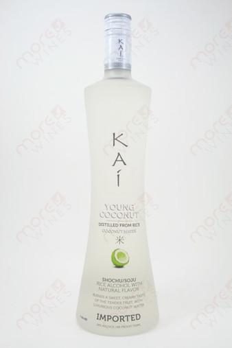 Kai Young Coconut Vodka 750ml