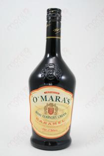 O'Mara's Caramel Irish Cream 750ml