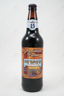 He'Brew Jewbelation Fifteen Ale 22fl oz