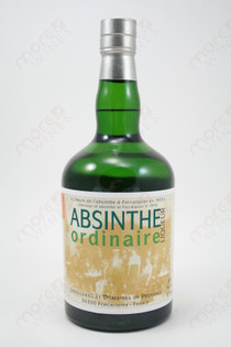 Absinthe Ordinaire 750ml