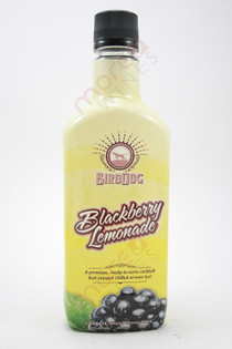 Bird Dog Blackberry Lemonade Cocktails 750ml