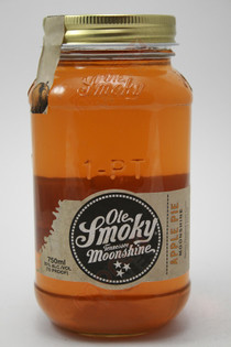 Ole Smoky Tennesse Apple Pie Moonshine 750ml
