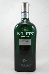 Nolets Silver Gin 750ml